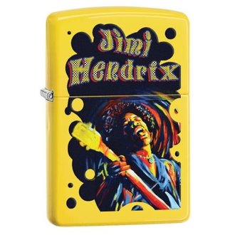 zapaľovač ZIPPO - JIMI HENDRIX - NO. 2, ZIPPO, Jimi Hendrix