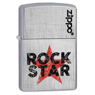 zapaľovač ZIPPO - ROCK STAR, ZIPPO