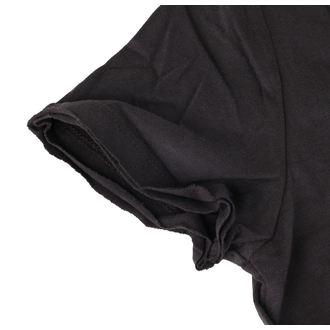 tričko pánske MISFITS - SKULL - Charcoal - AMPLIFIED, AMPLIFIED, Misfits