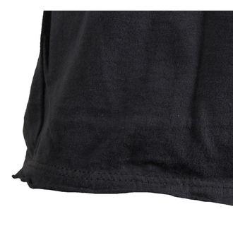 tričko pánske MISFITS - SKULL - Charcoal - AMPLIFIED