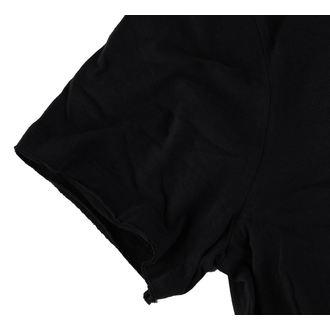 tričko pánske NIRVANA - PHOTO - BLACK - AMPLIFIED, AMPLIFIED, Nirvana