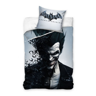 obliečky Batman - Arkham - Joker