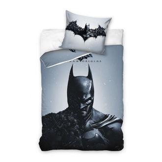 obliečky Batman - Arkham