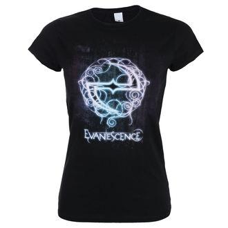 tričko dámske Evanescense - Want - ROCK OFF, ROCK OFF, Evanescence