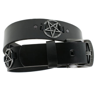 opasok Pentagram, JM LEATHER