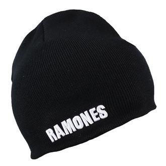 čiapka Ramones - ROCK OFF, ROCK OFF, Ramones