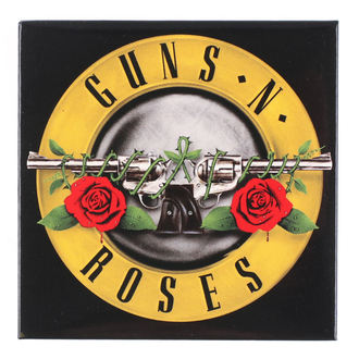 magnet Guns N' Roses - ROCK OFF, ROCK OFF, Guns N' Roses