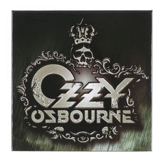 magnet Ozzy Osbourne - ROCK OFF, ROCK OFF, Ozzy Osbourne