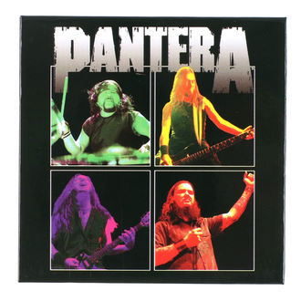 magnet Pantera - ROCK OFF