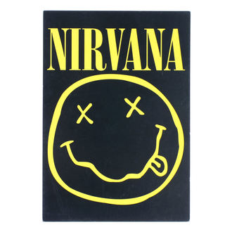pohľadnice Nirvana - ROCK OFF, ROCK OFF, Nirvana