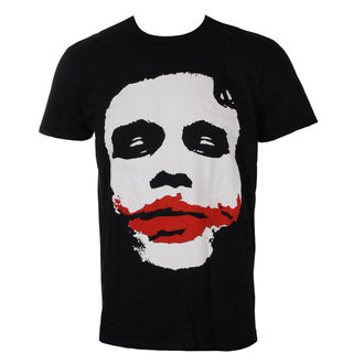 tričko pánske BATMAN - THE DARK KNIGHT - JOKER - BLACK - LIVE NATION, LIVE NATION
