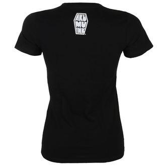 tričko dámske AKUMU INK - Baphomet - Women, Akumu Ink