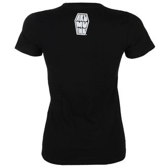 tričko dámske AKUMU INK - The Gravedigger, Akumu Ink