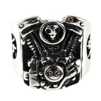 prsteň ETNOX - Shovelhead