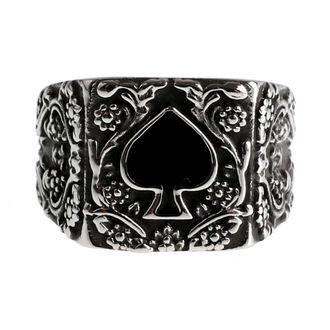 prsteň ETNOX - Ace of Spades, ETNOX