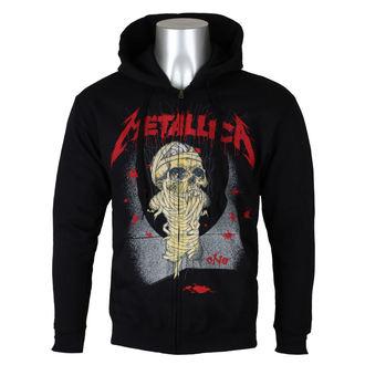 mikina pánska Metallica - One Landmine - Black