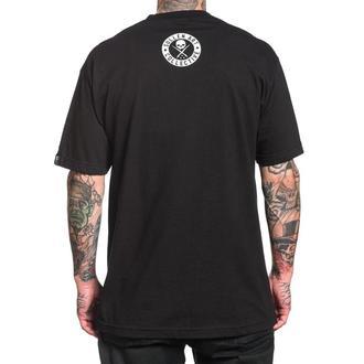 tričko pánske SULLEN - LEGEND - BLACK, SULLEN