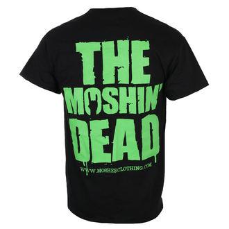 tričko pánske MOSHER - The Moshin Dead, MOSHER