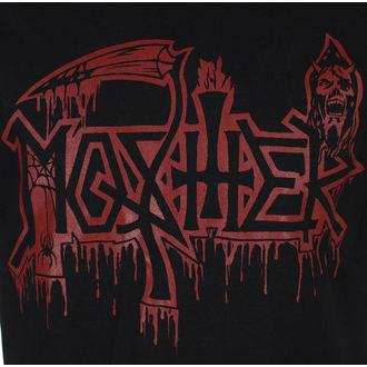 tričko pánske MOSHER - Death - Black, MOSHER