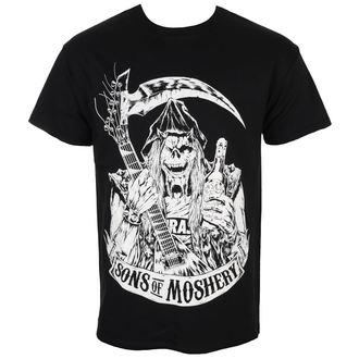 tričko pánske MOSHER - Sons of Moshery, MOSHER