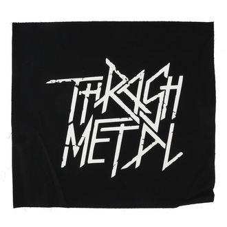 nášivka veľká Thrash metal