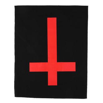 nášivka veľká Cross red