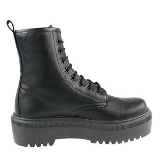 topánky ALTERCORE - Viken - Black, ALTERCORE