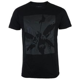 tričko pánske Linkin Park - Street Soldier - URBAN CLASSICS, NNM, Linkin Park
