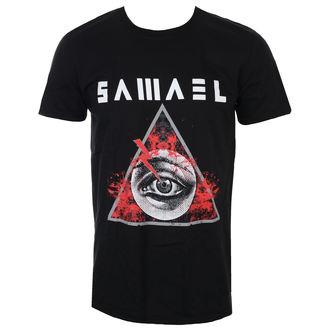 tričko pánske SAMAEL - Hegemony - NAPALM RECORDS, NAPALM RECORDS, Samael