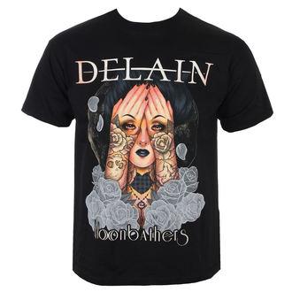 tričko pánske DELAIN - Moonbathers - NAPALM RECORDS, NAPALM RECORDS, Delain