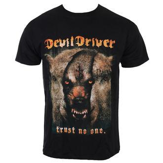 tričko pánske DEVILDRIVER - Trust No One - NAPALM RECORDS, NAPALM RECORDS, Devildriver