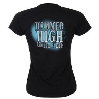 tričko dámske HAMMERFALL - Hammer - NAPALM RECORDS, NAPALM RECORDS, Hammerfall