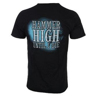 tričko pánske HAMMERFALL - Hammer - NAPALM RECORDS, NAPALM RECORDS, Hammerfall