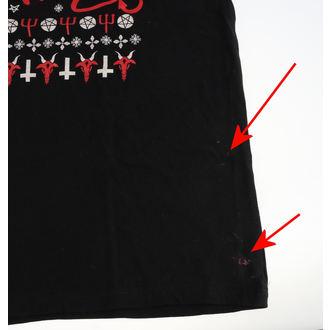 tričko pánske TOO FAST - SATAN'S LIL HELPER EVIL - MTS-T-HELP - POŠKODENÉ, TOO FAST