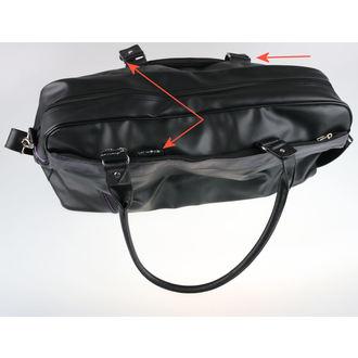 taška veľká Victoria Francés - traveler bag - ANGEL- 10284800 - POŠKODENÁ, VICTORIA FRANCES, Victoria Francés