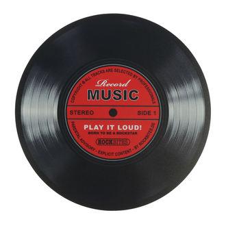 podložka pod myš Record Music - Rockbites, Rockbites