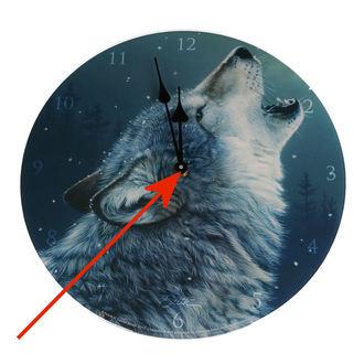 hodiny Ascending Song - B1347D5 - POŠKODENÉ