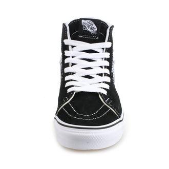 topánky VANS - UA SK8-HI (MIX CHECKER), VANS