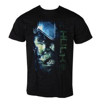 tričko pánske THOR - Hulk - RAGNAROK - BLACK - LIVE NATION, LIVE NATION