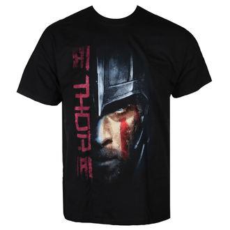 tričko pánske THOR - RAGNAROK - BLACK - LIVE NATION, LIVE NATION