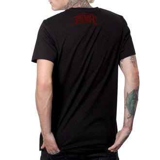 tričko pánske HYRAW - CLOWN, HYRAW