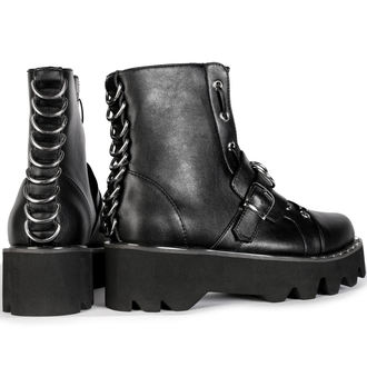 topánky DISTURBIA - BUCKLE, DISTURBIA