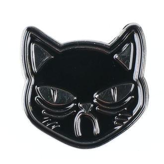 pripináčik DISTURBIA - Sad Cat, DISTURBIA