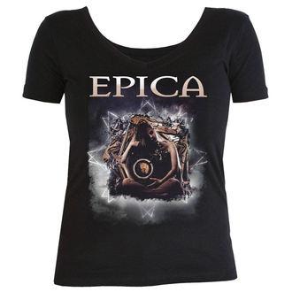 tričko dámske EPICA - Devotion will unfold - NUCLEAR BLAST, NUCLEAR BLAST, Epica