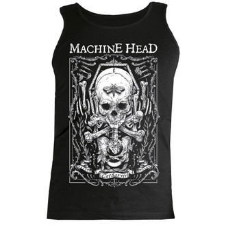 tielko pánske MACHINE HEAD - Moth - NUCLEAR BLAST, NUCLEAR BLAST, Machine Head