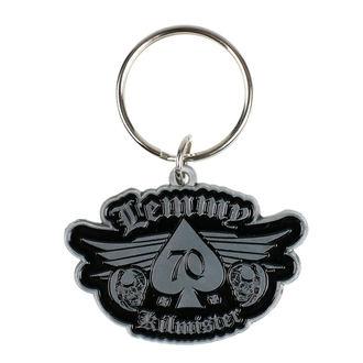 kľúčenka (privesek) Motörhead - LEMMY - 70 - RAZAMATAZ, RAZAMATAZ, Motörhead
