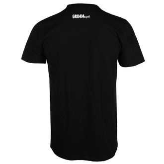 tričko pánske GRIMM DESIGNS - BEAR NECESSITIES, GRIMM DESIGNS