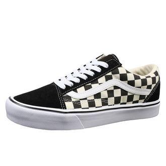 topánky VANS - UA OLD Skool LITE (Checkerboard) - Black /White
