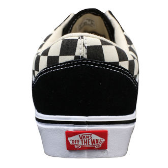 ... topánky VANS - UA OLD Skool LITE (Checkerboard) - Black  White ... 71e14c4da60
