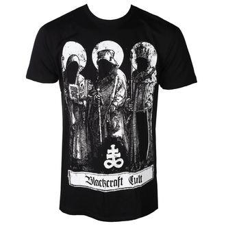 tričko pánske BLACK CRAFT - Three Dead Men, BLACK CRAFT